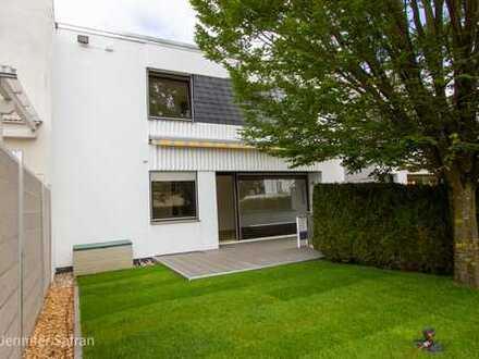 Schönes, geräumiges Haus mit vier Zimmern in Wiesbaden, Biebrich