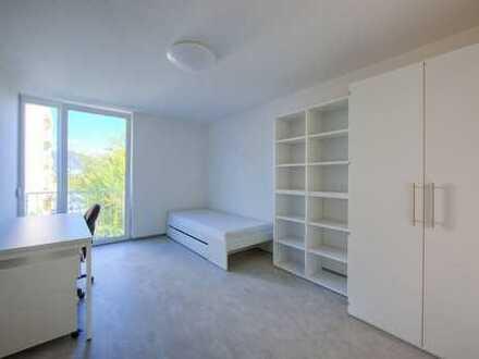 12qm Zimmer in 2er Wg, Neuenheim ZWISCHENMIETE