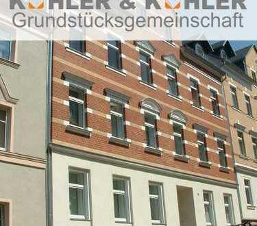 2R.-Wohnung in Waldheim
