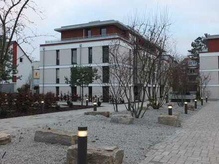 Exklusives Penthouse im Zentrum Forchheims (mit EBK)