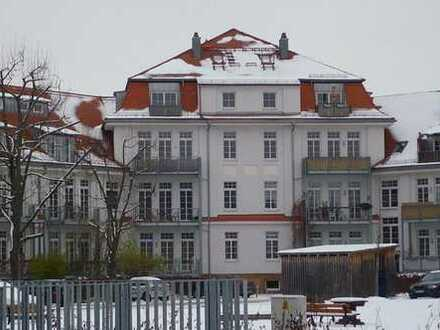Wunderschöne 2-Zi.-ETW in Nürnberg-Fürth - Nähe Südstadtpark