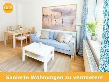 Riesige, renovierte Pärchenwohnung im Ostviertel