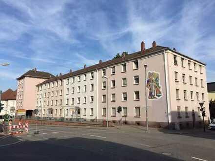 Schöne 1,5 Zimmer Wohnung / Top Lage / 44qm / Gegenüber Bahnhof - Nähe Uni - Nähe Stadtmitte