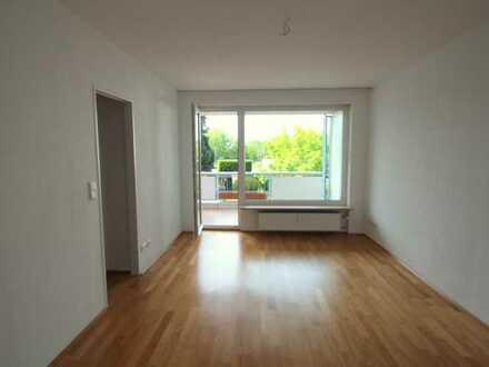 Helles 1-Zimmer-App. mit EBK und großem Balkon in Frankfurt-Nied