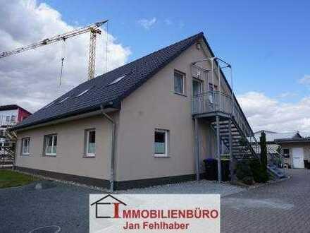 Hochwertig und ebenerdig: Büro/Praxis mit Lager im Industriegebiet Greifswalds - Erweiterung möglich