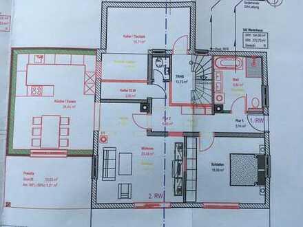 Erstbezug attraktive 2,5-Zimmer-EG-Wohnung in Ingelfingen/Criesbach