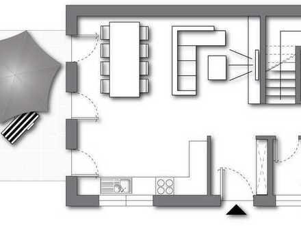 Neubau Wohnung in Mainz-Hechtsheim