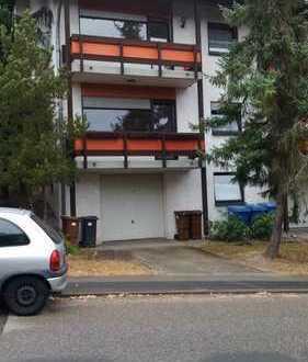 Gepflegte 3-Zimmer-Wohnung mit 2 Balkonen in Rodalben