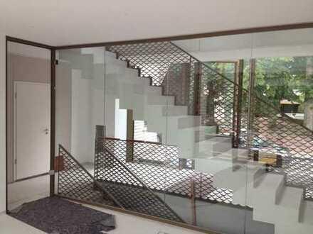 Erstbezug mit Balkon: stilvolle 4-Zimmer-EG-Wohnung in Münster