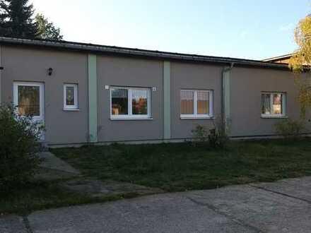 Schöne, geräumige vier Zimmer Wohnung in Teltow-Fläming (Kreis), Nuthe-Urstromtal