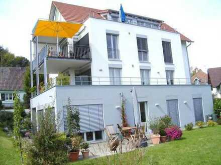 Helle 3-Zimmer-Wohnung in Bodman