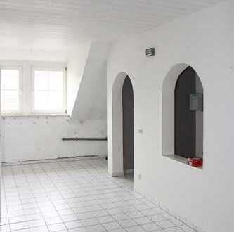 moderne 4-Raum Maisonette Wohnung in der Sömmerdaer Innenstadt