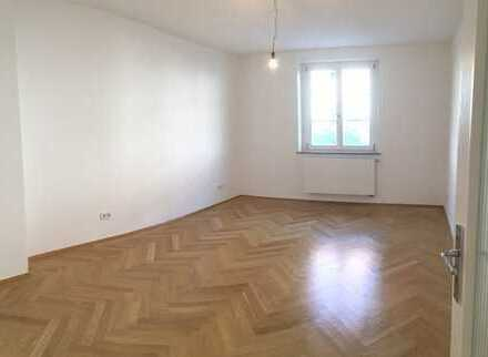 Erstbezug nach Sanierung   Wunderschöne 3-Zimmer-Wohnung mit Balkon!
