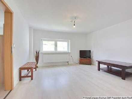 Helle Wohnung in Top-Zustand, mit Single-Einbauküche, ruhige Wohnlage