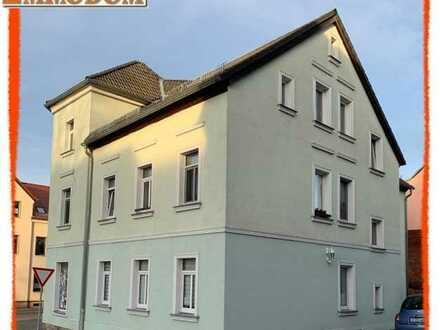 Kleine 3-Zi. Wohnung in Zwickau Oberplanitz