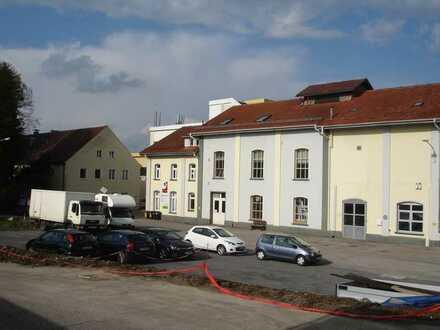 Gewerbepark Waltenhofen-Hegge, Flächen für Produktion, Lager, Werkstatt, Büro, Praxis, Atelier