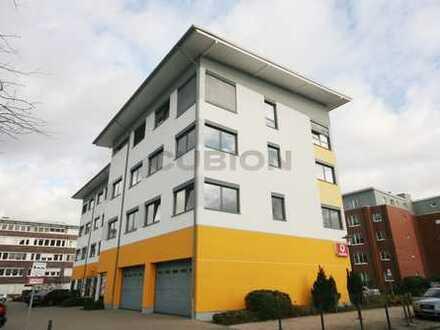 Moderne und attraktive Büro– und Ladenlokalflächen in der Weststadt!