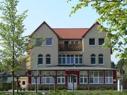 *TOP* 2 - Zimmer Altbau Wohnung in Zempin auf der Sonneninsel Usedom