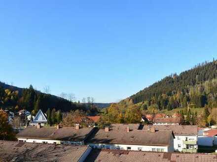 3-Zimmerwohnung in schöner Wohnlage von Weitnau-Seltmans