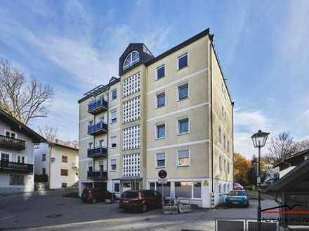 Schicke 2-Zimmer-Wohnung in zentraler Innenstadtlage