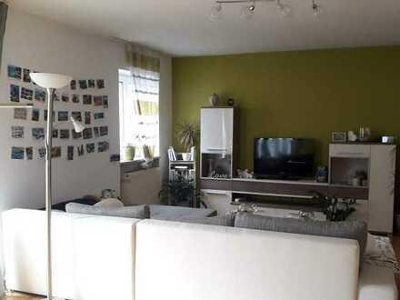 Ansprechende 2-Zimmer-Wohnung mit Einbauküche in Vohburg an der Donau