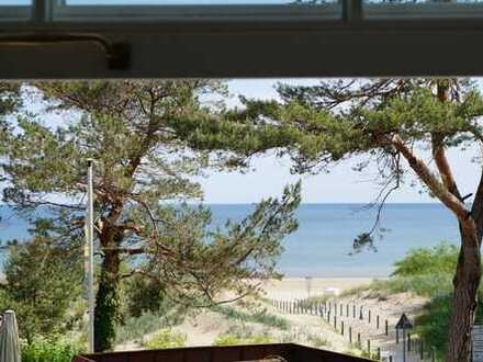 Kapitalanlage mit Meerblick auf Usedom