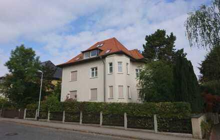 Attraktive Villa in Groitzsch