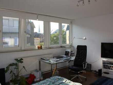 400 €, 40 m², 1 Zimmer