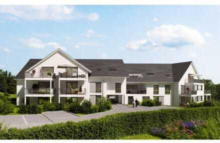 Stilvolle Eigentumswohnung im idyllischen Pegnitztal - 1.OG mit ca. 118 qm