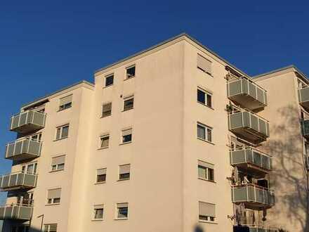 3,5 Zimmerwohnung im 4. OG mit renoviertem Bad