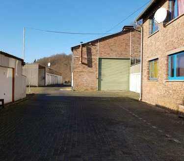 Sehr gute Rendite, direkt an der L 284, Self Storage, 14800 qm Grundstück, 4000 qm Lagerhallen