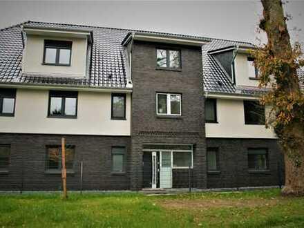 Neuwertige 3-Zimmer-EG-Wohnung mit Terrasse u.EBK in Hannover (Kreis)