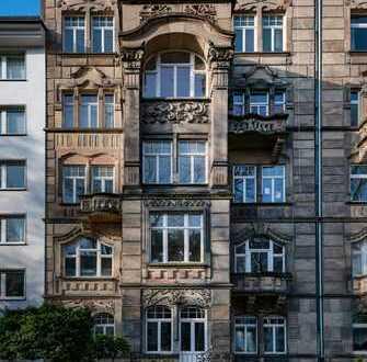 Top sanierte Live Style Wohnung in Mainzer Szeneviertel