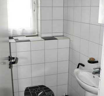 Gepflegte 3-Zimmer-Maisonette-Wohnung mit Balkon und Einbauküche in Öschelbronn