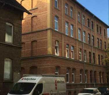 Nachmieter gesucht: Exklusive, kernsanierte Maisonette-Wohnung abseits vom Standard