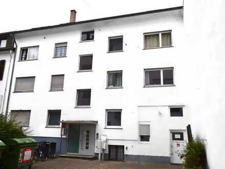 3-ZKB Wohnung mit Balkon