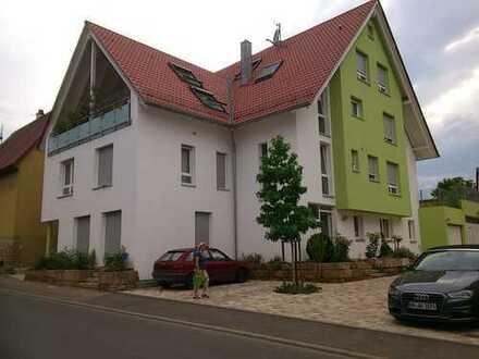 GROSSZÜGIGE, MODERNE 5-ZIMMERWOHNUNG MIT 123 m² BRACKENHEIM- HAUSEN