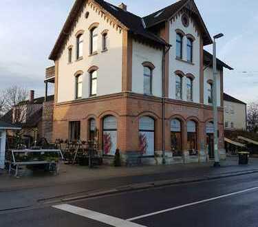 4-Zimmer-Maisonettewohnung in der Helmstedter Straße