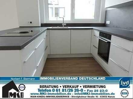 Neubau-4 1/2-Zimmer-Penthouse