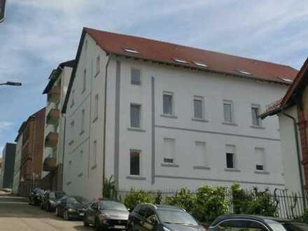 Wunderschön modernisierte Wohnung nahe Zentrum