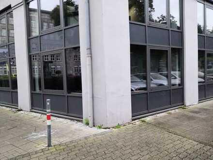 Büroflächen nahe Hauptbahnhof