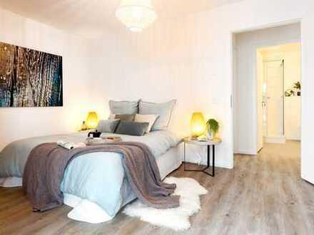 OSTERN 2020 IM NEUEN NEST 🐣 Wunderschöne Neubauwohnung als Erstbezug im EG