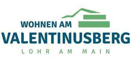 Wohnen am Valentinusberg - Fernblick inklusive