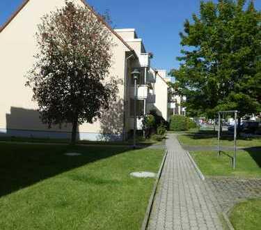 08412! Provisionsfrei! - Vermietete Wohnung in sehr guter Lage mit Balkon