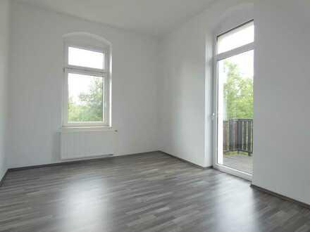Wunderschöne helle 3 Raum Wohnung