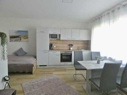 Business-Appartement, tag-, wochen- oder monatsweise zu vermieten