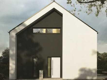 Moderne Architektur mit Wohlfühl-Ambiente