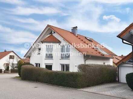Exklusive 4,5-Zimmer-Maisonette in Schellbronn!