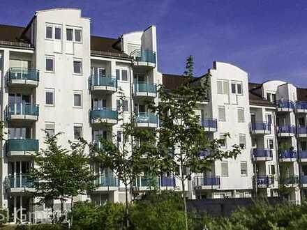 Moderne Wohnung - Solide Kapitalanlage
