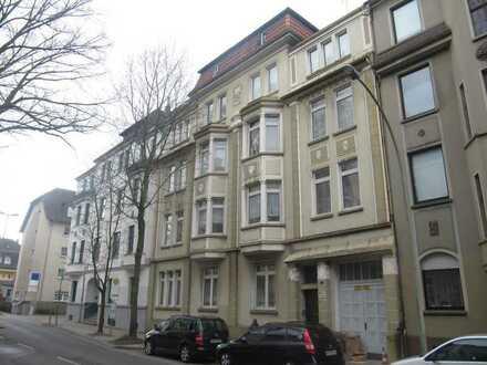 2,5 Raumwohnung in Herne Mitte im 1.OG mit Balkon